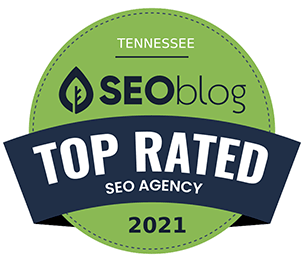 SEOblog Top Rated SEO Agency 2021